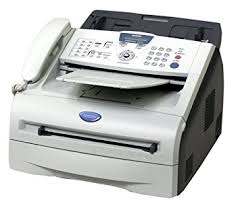 Brother intelliFAX 2920 Parts List and Diagrams